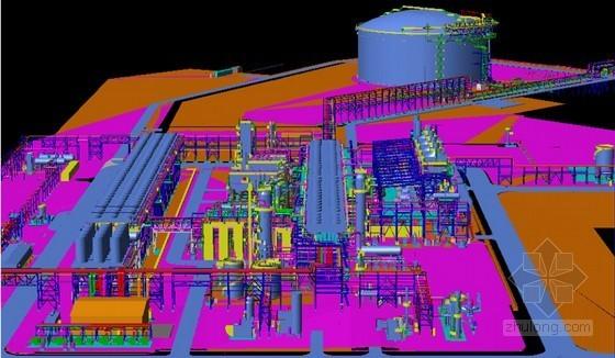 建筑工程BIM简介及其在工程中的应用案例分析总结(90余页)