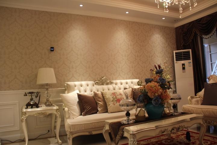 房屋墙面装修的各种材料的选择