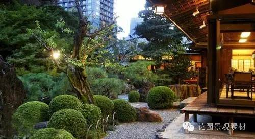 5大关键教你打造日式花园_1