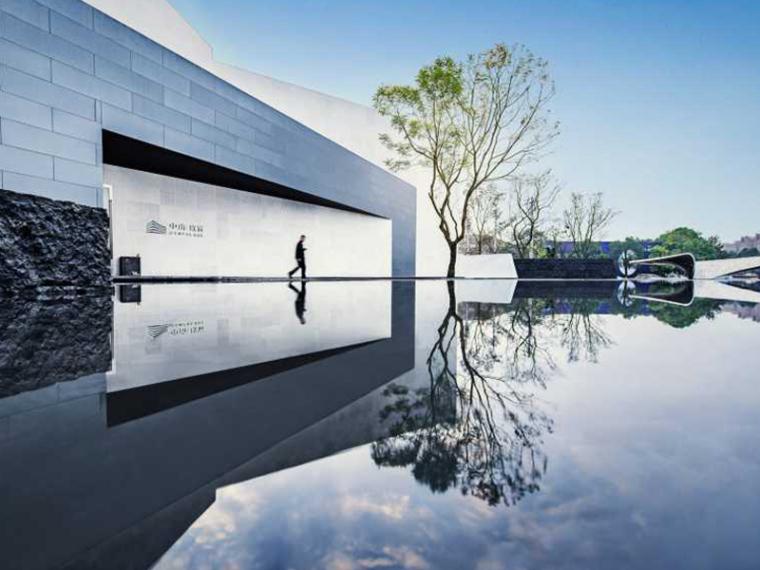重庆游走的峡谷公园-1