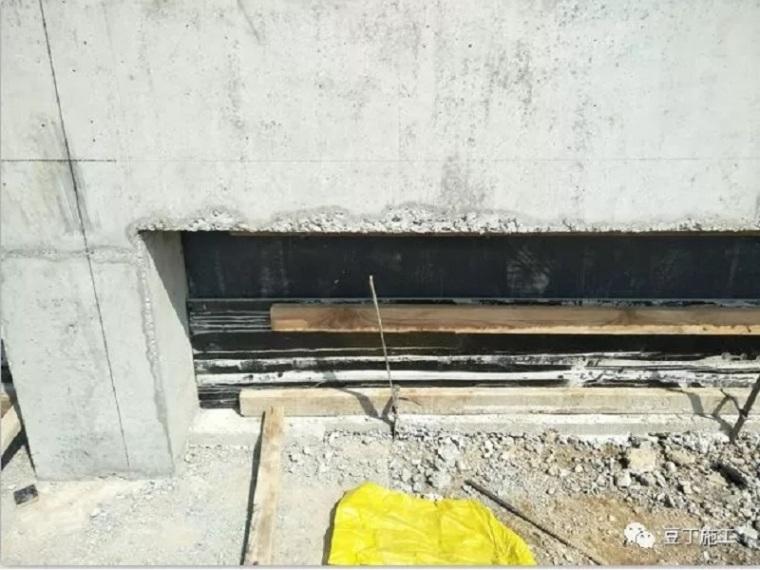 钢筋混凝土施工质量通病防治措施,人手一份!