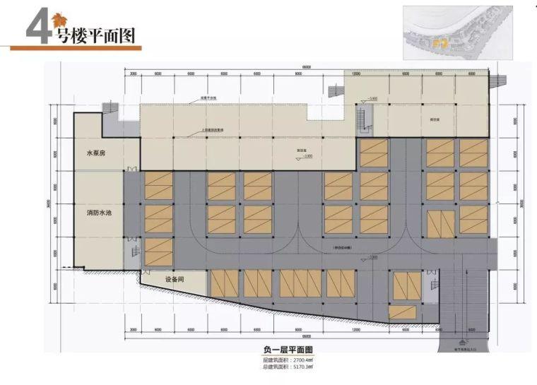 带你玩转文化特色,民俗商业街区规划设计方案!_22