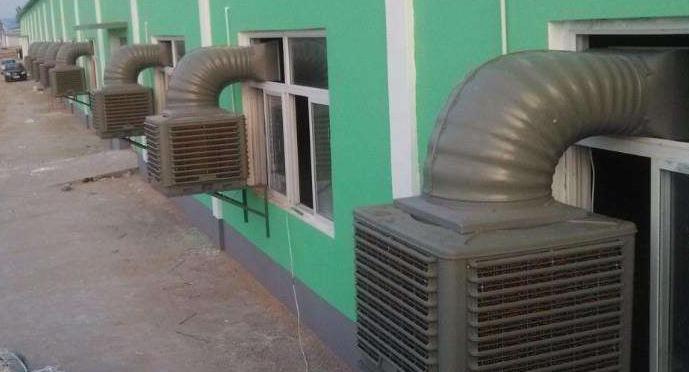 通风空调设备(培训教材)(39页)