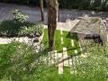 园林景观植物配置图-常用植物搭配-植物搭配方式(组图)