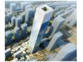 超高层建筑结构体系的方案比选