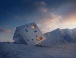 立方体建筑设计