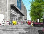 [江苏]休闲现代化高端商业住宅区景观方案设计方案