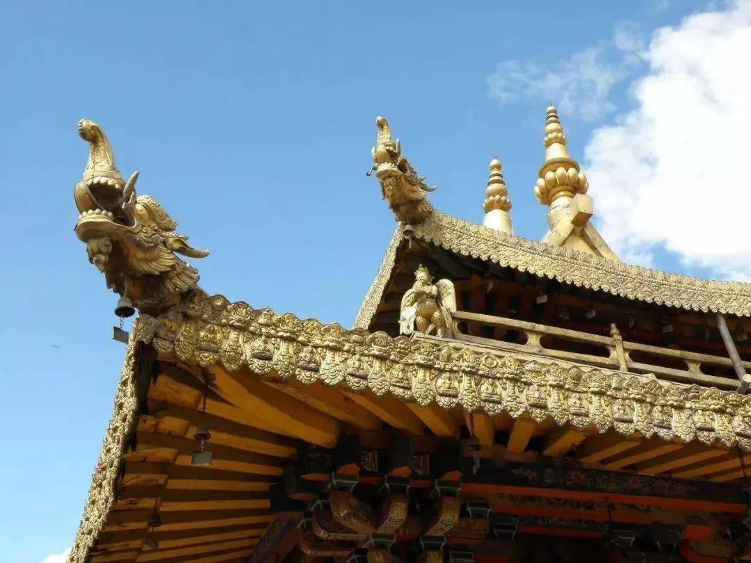 中国建筑四大类别:民居、庙宇、府邸、园林_20