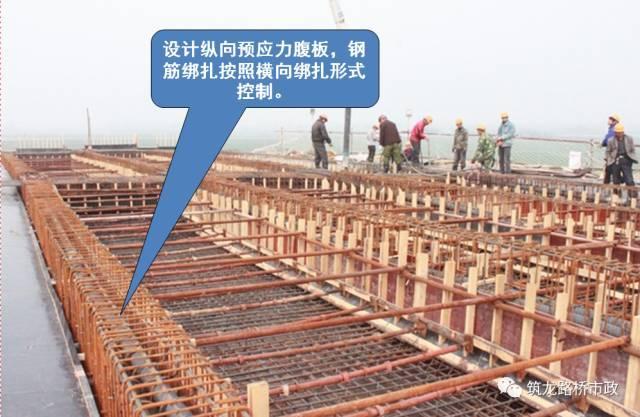 桥梁工程现浇箱梁施工经典解析,值得收藏!_44