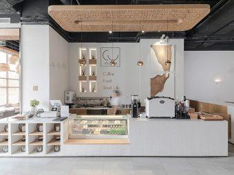 长沙101咖啡馆