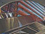 郑州绿地城九区塔吊基础施工项目(平面图+桩基础图+剖面图)