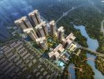 [广东]高层保利住宅建筑概念规划设计方案文本(中标文本)