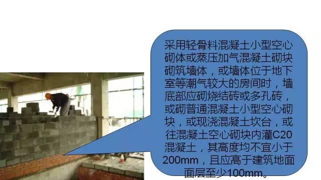 图文解读建筑工程各专业施工细部节点优秀做法_74