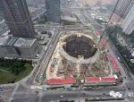 【超高层建筑】上海中心超级施工日志