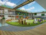 日本幼儿园设计