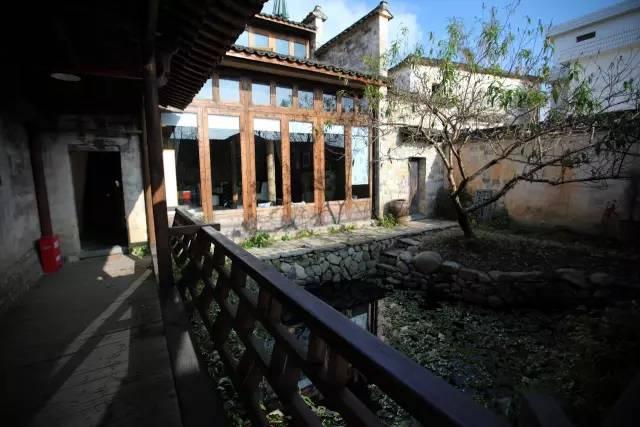 中国最美五十家民宿院子_134