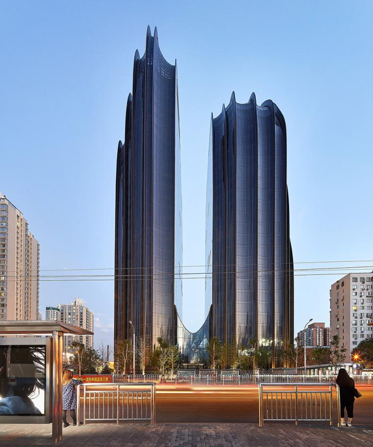 北京朝阳公园广场-18