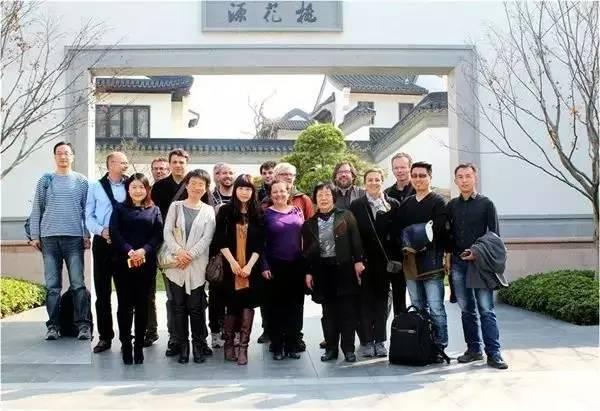 一座中式园林,震惊了中国文化界_3