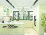 厨房怎么装修实用?最新厨房收纳设计效果图