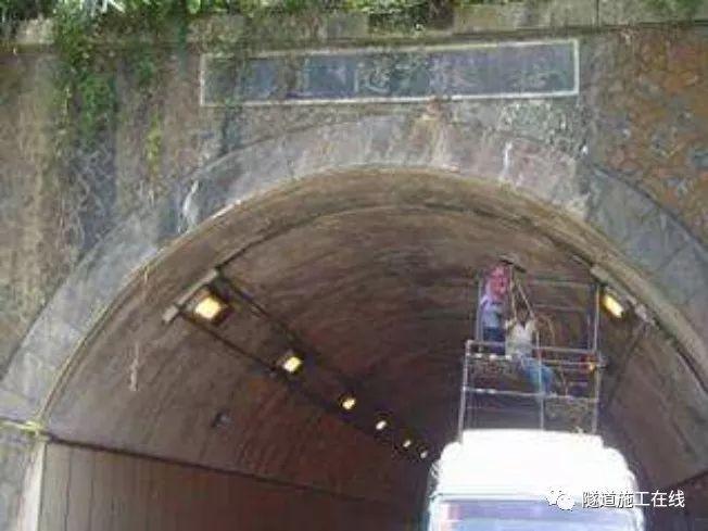 浅谈隧道二衬混凝土裂缝形成原因及治理