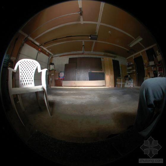 insideGarage-Sphere