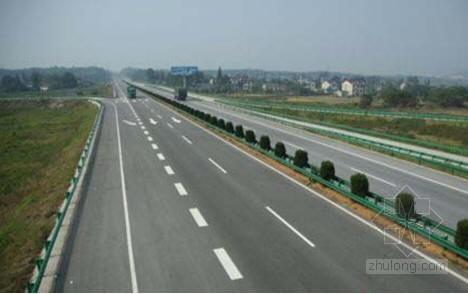 市政道路改造工程投标施组设计(216页 2013年)