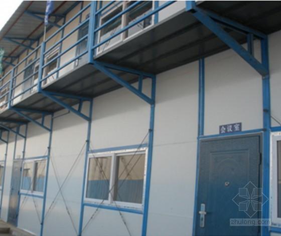 轻型钢架结构厂房改造工程施工组织设计(200页)