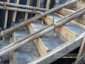 [QC]提高楼梯混凝土施工质量