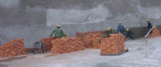 中山某大型综合建筑工程基础底板及承台施工方案