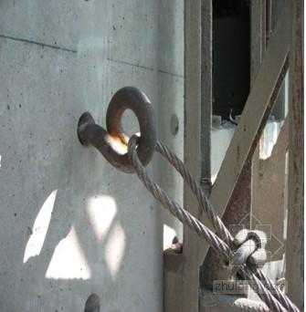高层建筑悬挑式卸料平台专项施工方案