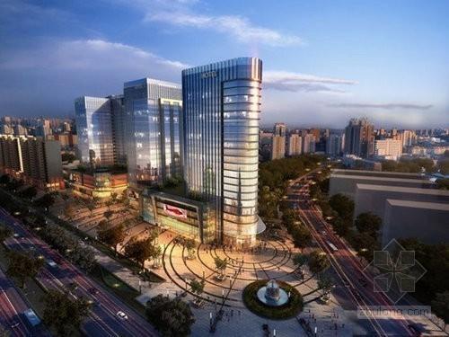 [湖南]高层商住楼工程监理细则(主体、节能、安全旁站)
