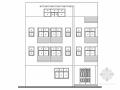 [新农村]3层半400平私人别墅设计图纸(含施工图)