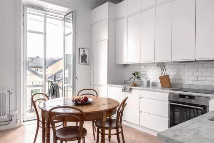 90平米两室一厅怎么装修,才对得起房价?_17