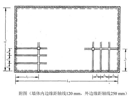 整体式单向板肋梁楼盖设计书(PDF,7页)