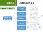国内外建设工程项目管理模式比较研究