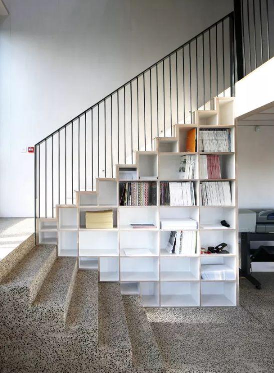 楼梯设计,从材料到尺寸都在这_19