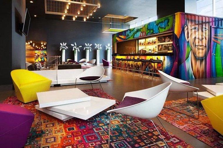 WPanama豪华品牌酒店