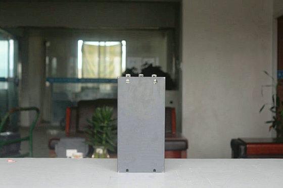 浙江罗卡LCR30kW挂式软启动器中文液晶屏显示