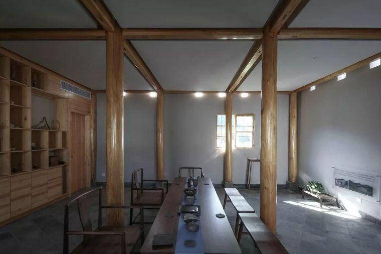 25个农村改造案例,这样的设计正能量爆棚_128