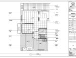 成都远大五期样板间A户型室内设计施工图