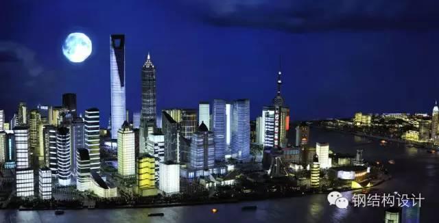超高层赏析--上海环球金融中心钢结构施工技术_9