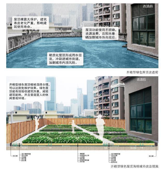 24种海绵城市设计措施全图解!_12