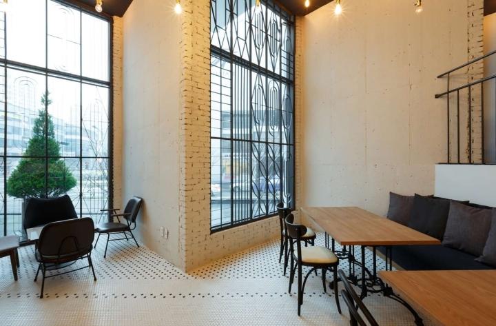 韩国ILBIANCO咖啡餐馆_12
