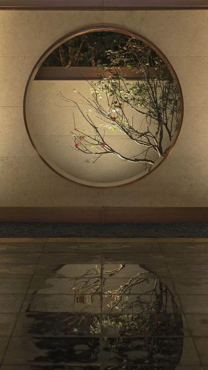 中式庭院,深入骨髓的美