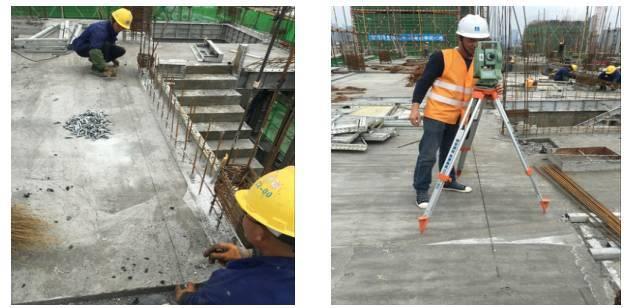 铝模板安装详细施工工艺流程