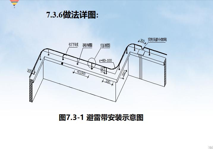 创建鲁班奖工程机电安装细部做法指导109页(含大量实例图)