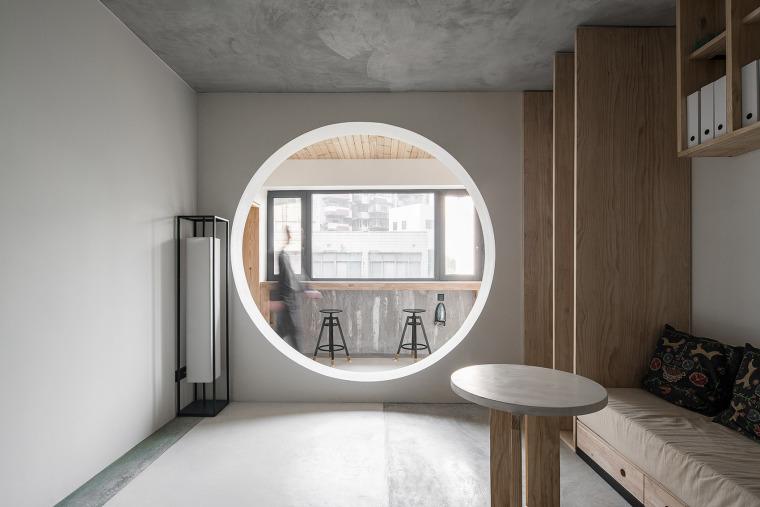 重庆双钢路旧公寓改造-7