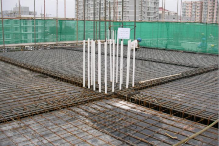 高层住宅结构工程质量创优培训(图文并茂)