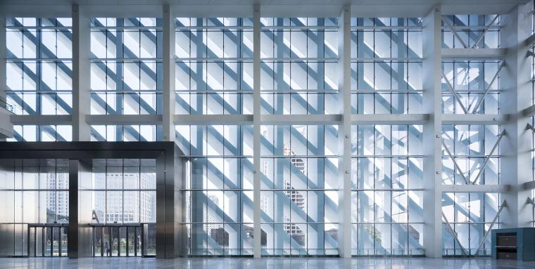 武汉中国光谷科技会展中心-11
