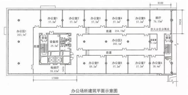 建筑防烟排烟系统设计计算及示例(二)
